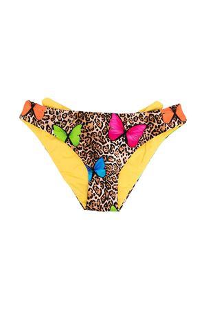 Slip animalier bikini Mc2 Saint Barth Kids MC2 SAINT BARTH KIDS | 85 | MADB001LEFL11B