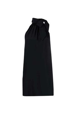 Vestito nero Merci Merci | 11 | A575PNERO