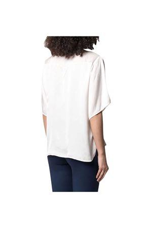 Camicia bianca Merci Merci | 5032334 | MC190TALCO