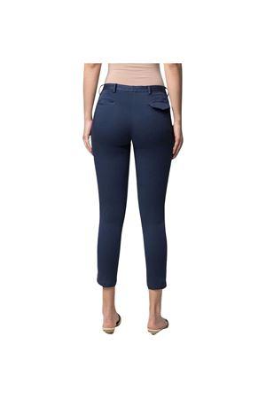 Pantaloni blu Merci Merci | 9 | P285TBLUE