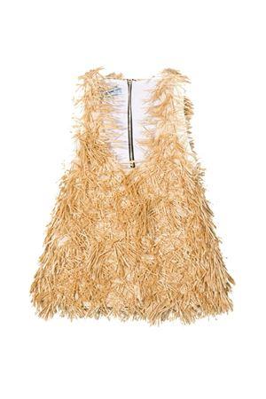 Vestito sabbia Mi Mi Sol MI.MI.SOL   11   MFAB211TS0468BGE