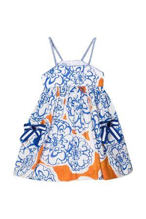 Mi Mi Sol floral dress  MI.MI.SOL | 11 | MFAB251TS0473MLT