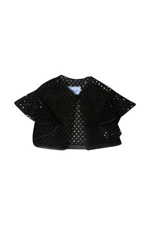 Black jacket Mi Mi Sol kids  MI.MI.SOL | 3 | MFGC015TS0431BLK