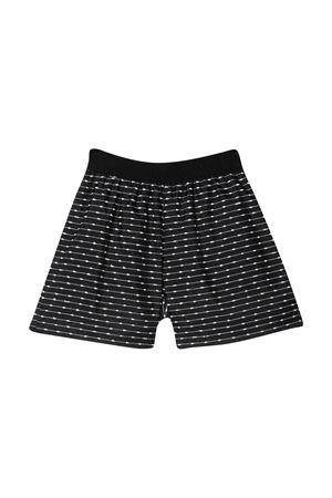 Black shorts Mi Mi Sol kids  MI.MI.SOL | 9 | MFPA053TS0414BLK