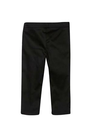 Pantaloni neri teen Mi Mi Sol kids MI.MI.SOL   9   MFPA057TS0440BLKT