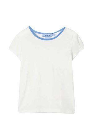 White t-shirt Mi Mi Sol kids  MI.MI.SOL | 8 | MFTS047TS0464CRM