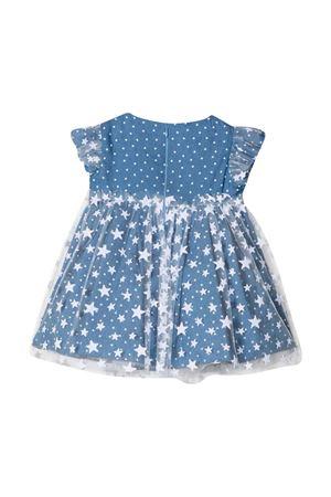 Miss Blumarine star dress  Miss Blumarine | 11 | MBL3303BLUB