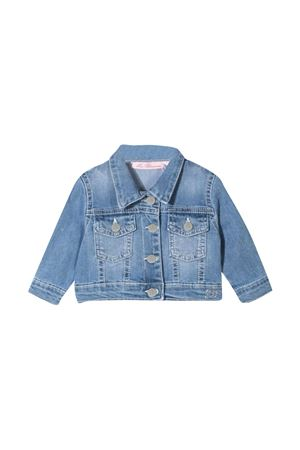 Miss Blumarine denim jacket  Miss Blumarine | 13 | MBL3341BLU