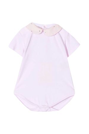 Miss Blumarine pink onesie  Miss Blumarine | 32 | MBL3391ROSA