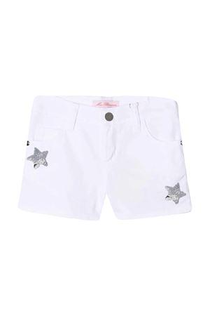 Shorts bianchi Miss Blumarine Miss Blumarine | 30 | MBL3423BIANCO