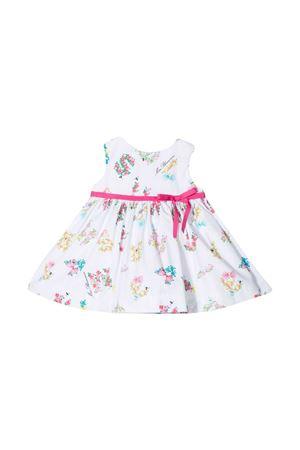 Elegant floral dress Miss Blumarine Miss Blumarine | 11 | MBL3486BIANCO