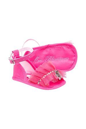 Miss Blumarine fuchsia sandals  Miss Blumarine | 5032315 | MBL3952CICLAMINOB