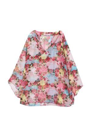 Abito a fiori Miss Blumarine Miss Blumarine | -410531275 | MBL3997UNICO