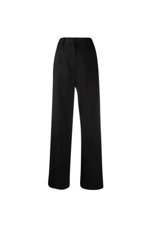 Pantaloni sartoriali a gamba ampia MM6 MM6 | 9 | S52KA0293S47848900