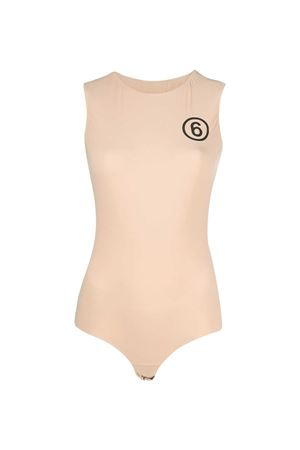 Body con stampa MM6 MM6 | 32 | S52NA0036S20518121