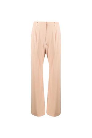 Pantaloni beige MM6 MM6 | 9 | S62KB0065S20518121