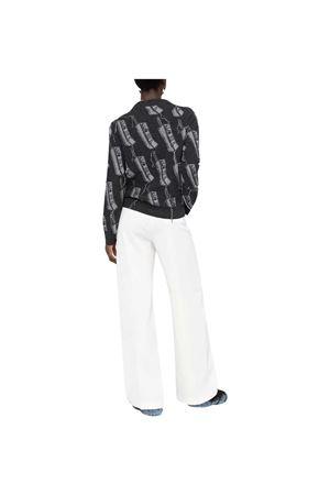Pantaloni a vita alta MM6 MM6 | 9 | S62KB0067S47848101