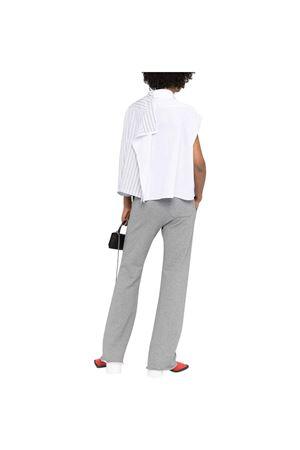 Pantaloni grigi MM6 Maison Margiela MM6 | 9 | S62KB0072S25337851M