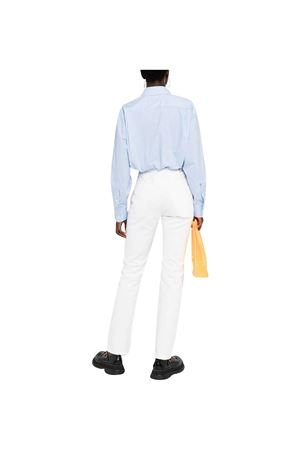 Jeans skinny MM6 MM6 | 9 | S62LB0057S30653101