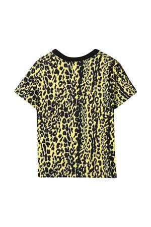 T-shirt con stampa Rame Molo MOLO | 8 | 1S21A2086245