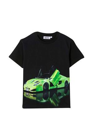T-shirt con stampa Molo MOLO | 8 | 1S21A2107371