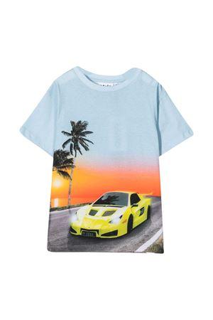 T-shirt Rasmus con stampa Molo MOLO | 8 | 1S21A2127370