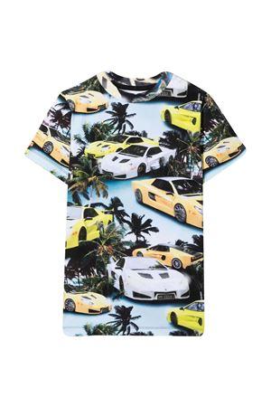 T-shirt con stampa Molo MOLO | 8 | 1S21A2256240