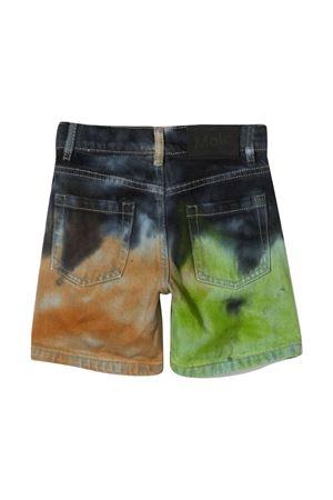 Shorts Avian con fantasia tie dye Molo MOLO | 30 | 1S21H1064705T