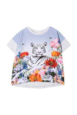 T-shirt bianca Molo MOLO | 8 | 2S21A2257454
