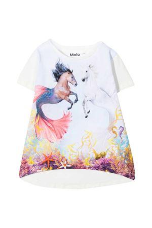 T-shirt Sea Ponies Molo MOLO | 8 | 2S21A2267389