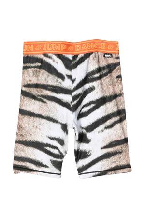 Shorts animalier Molo MOLO   411469946   2S21F1026130