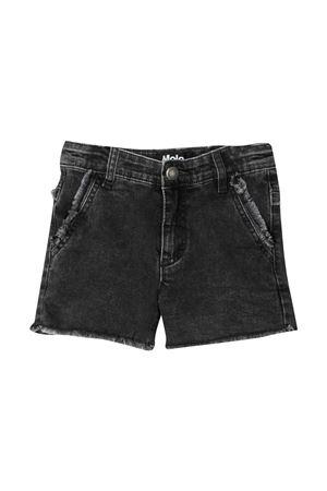 Shorts neri teen Molo MOLO | 30 | 2S21H1098315T