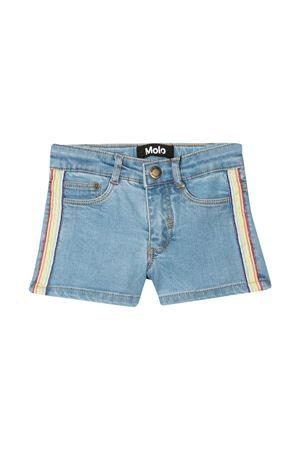 Shorts in denim Molo MOLO   30   2S21H1188168