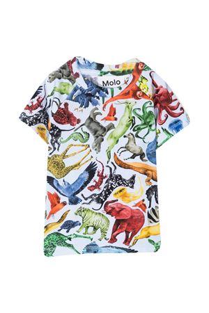 T-shirt fantasia Molo Kids MOLO | 8 | 3S21A2036237