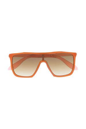 Molo orange aviator sunglasses MOLO | 53 | 7S21T5128274