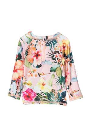 Molo kids floral shirt  MOLO | 8 | 8S21P2046208