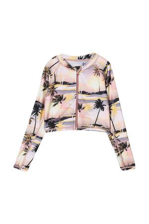 Molo multicolored teen jacket  MOLO | 8 | 8S21P2076205T