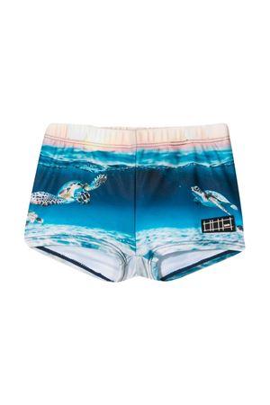 Molo blu swimsuit MOLO | 85 | 8S21P3047342
