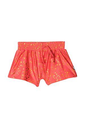 Coral Molo Bermuda shorts  MOLO | 30 | 8S21P4046207
