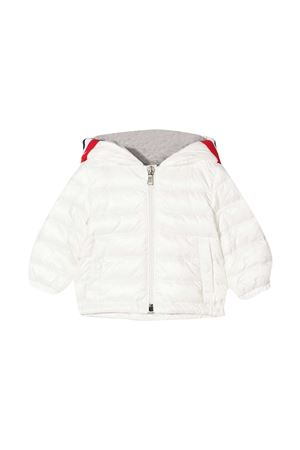 Piumino bianco Moncler kids Moncler Kids | 13 | 1A1092053334034