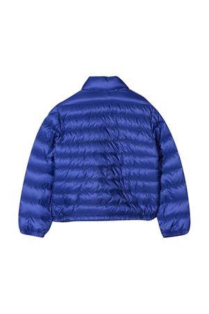 Piumino blu Moncler Kids Moncler Kids | 13 | 1A1292053334785