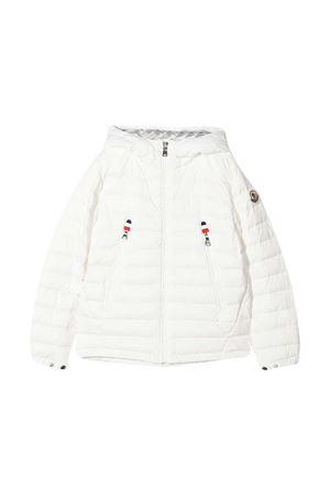 Piumino bianco Moncler kids Moncler Kids | 13 | 1A1382053333042