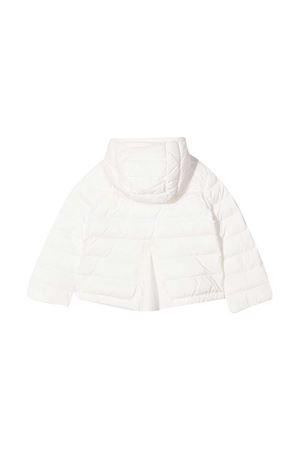 Piumino bianco Moncler kids Moncler Kids | 13 | 1A50P1053333042