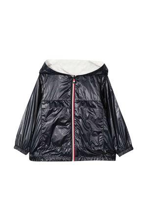 Impermeabile nero Moncler Enfant Moncler Kids | 13 | 1A71100539ST77H