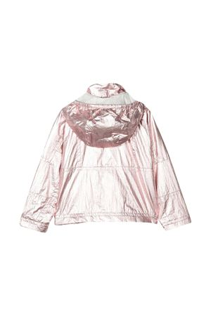 Giacca metallizzata rosa Moncler kids Moncler Kids | 13 | 1A7371053A48540