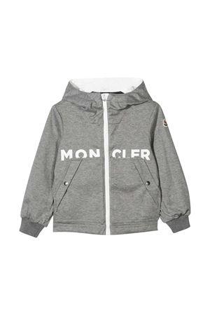 Giacca reversibile con stampa Moncler kids Moncler Kids | 13 | 1A7392068352742