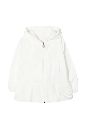Moncler Enfant white coat  Moncler Kids | 13 | 1B7001054543032