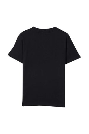 Black Moncler Enfant t-shirt  Moncler Kids | 8 | 8C7422083907742