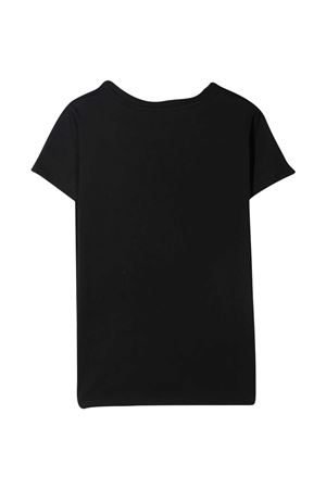 Black Moncler Enfant t-shirt  Moncler Kids | 8 | 8C7441083907999