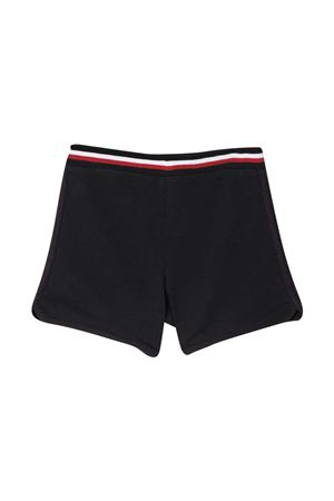 Shorts neri Moncler kids Moncler Kids | 9 | 8H71000899AR742